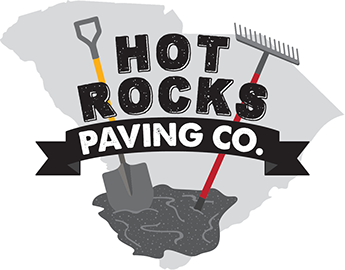 Hot Rocks Paving Co.
